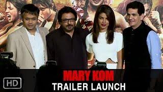 Mary Kom - Trailer Launch Event | Priyanka Chopra | In Cinemas NOW