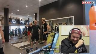 Mads Hansen blir fjernstyrt: – Ikke bare runking