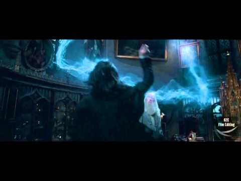 Tribute To The Harry Potter Series (directed By David Yates)