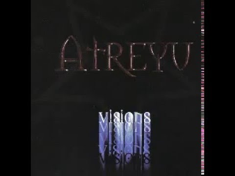 Atreyu - Visions