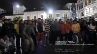 Luis Castillo ecuador tiene talento -  Teatro Callejero Ecuador  NUEVO!!!