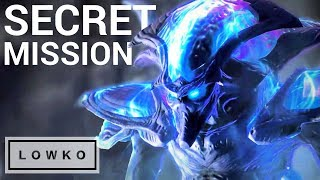 StarCraft: Remastered - THE SECRET MISSION!