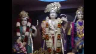 Lali Song on Lord Rama (Telugu Devotional Song) with lyrics