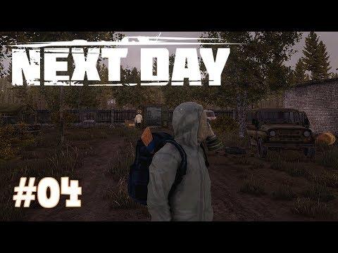 Next Day Survival #04 - [Angespielt Angeschaut] Medikamente [SP] - German Deutsch Gameplay