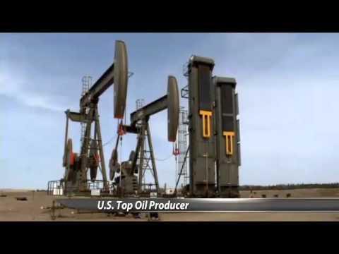 Experts Predict U.S. Crude Production to Surpass Saudi Arabia