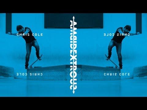 Chris Cole - Ambidextrous