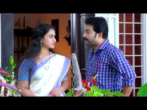 Ennu Swantham Koottukaari  | Episode 96 Part - 1 | Mazhavil Manorama