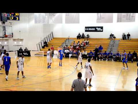11 | North Brunswick High School ( New Jersey ) Vs West Orange High School ( New Jersey )