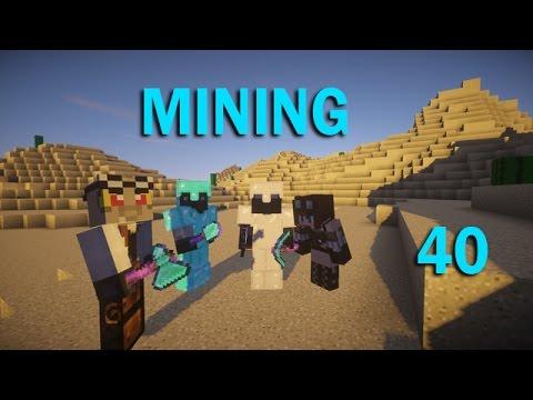 MINING - Minecraft - Ep. 40