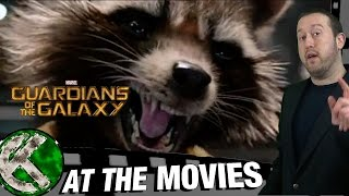 At The Movies - Guardians of the Galaxy (2014)