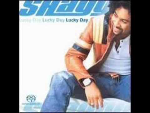 Shaggy - Leave Me Alone