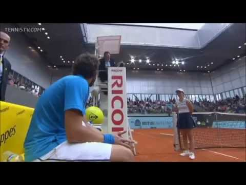 Ernests Gulbis - his most sassy moments