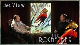 The Rocketeer - re:View