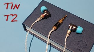 TIN T2 _(Z Reviews)_ The only IEM you FUNKING Need !!!