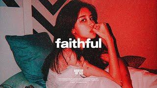 "Trapsoul Type Beat ""Faithful"" R&B/Hiphop Guitar Instrumental 2019"