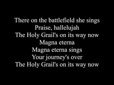 Blind Guardian - The Holy Grail