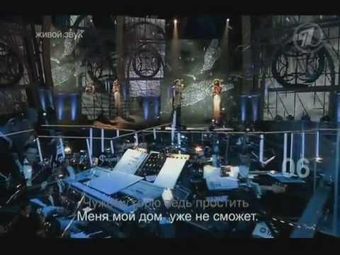 М.Кожевникова @ С.Пьеха - Моя любовь (И.Тальков).avi