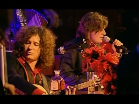 Enrique Bunbury - Gang-bang