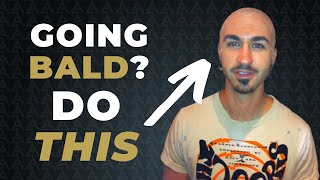 Going BALD? Use THESE Cures! (My Thinning Hair Problems FIXED)