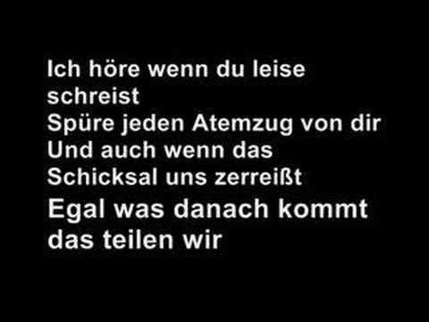 Tokio Hotel - In Die Nacht