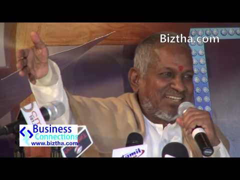 Ilayaraja interview Part 2 , toronto Canada