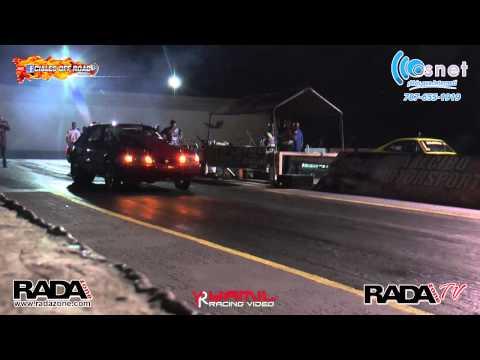 RADAZONE.COM  EL Marshall 5 97 y 5 96 AreciboMotorsport 30 sept 2014