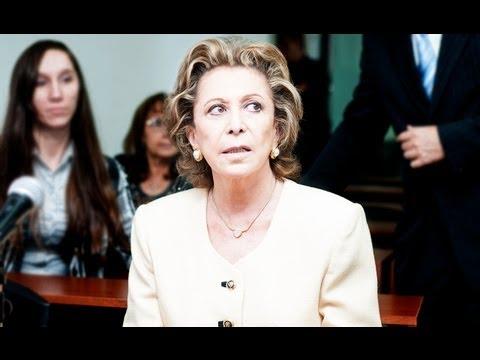 Sobreseyeron en un juicio oral y público a María Julia Alsogaray
