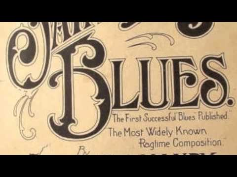 Wc Handy - St. Louis Blues