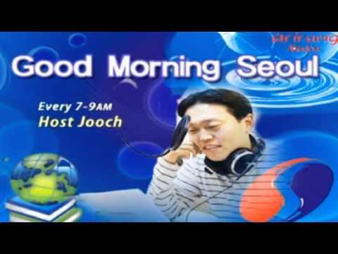 Good Morning Seoul 16 October 2015