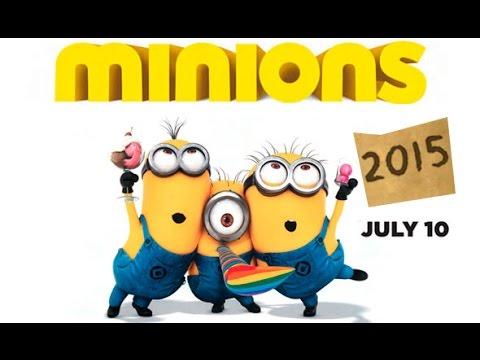 Los Minions 2015 WEBscreener Torrent La historia de Los Minions se remonta al principio de los tiempos.  Empezaron siendo organismos amarillos unicelulares q