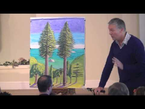Children's Bible Talk - The Mark of Condemnation