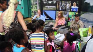 2015 MWR Back-to-School C.A.I.R. Fair