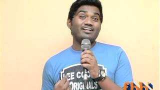 RJ PRADEEP   Introduction