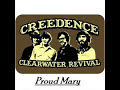Creedence Clearwater Revival [video]