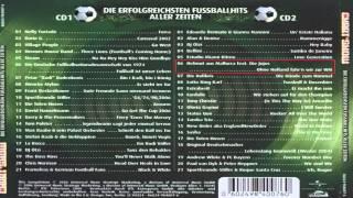 Helmut Aus Mallorca - Ohne Holland Fahr'n Wir Zur WM