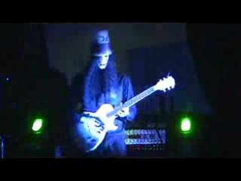 Buckethead Soothsayer Video