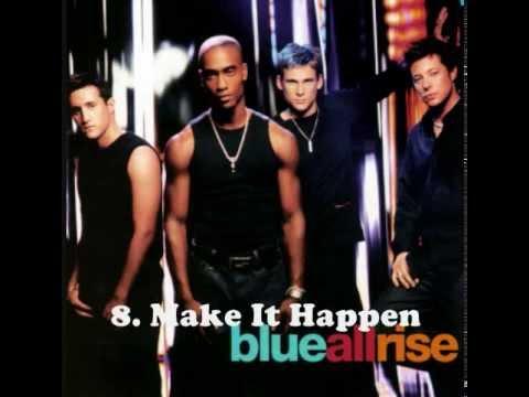 Blue All Rise Full Album 2001 video