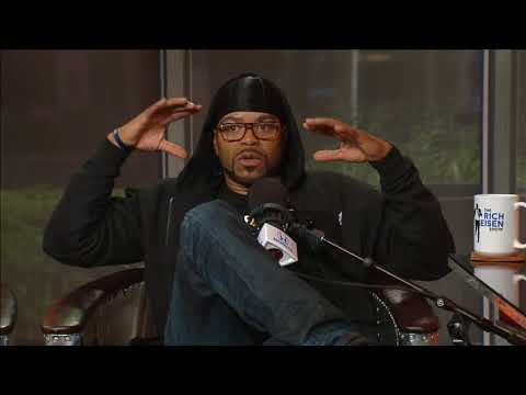 Method Man Discusses His Experiences on HBO's