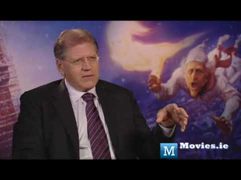Is 3D The Future Of Cinema? Robert Zemeckis discusses A Christmas Carol, Beowulf, Avatar & more