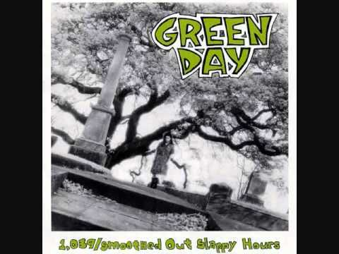 Green Day - Road To Accaptance