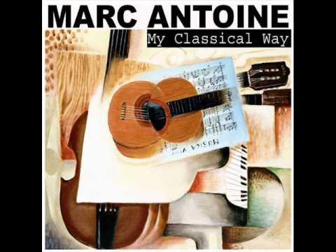 Marc Antoine - Rebirth