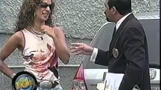 ¡Que Locura! El Inspector Rodriguez (Rosario Flores)