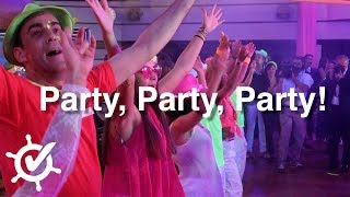 Party, Party, Party! Vlog #1 - Costa Favolosa (2018)
