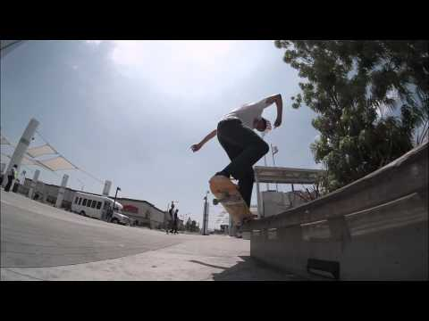 Danny Montoya - Real Street 2013
