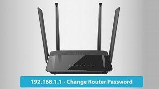 download lagu 192.168.1.1 - 192.168.l.l Configure Router Username & Password gratis