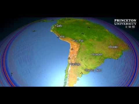 Magnitude 5.3 Quake, NEAR COAST OF NORTHERN CHILE