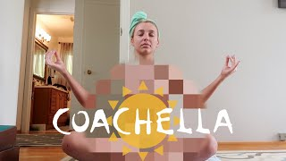 HOW TO PREPARE FOR COACHELLA