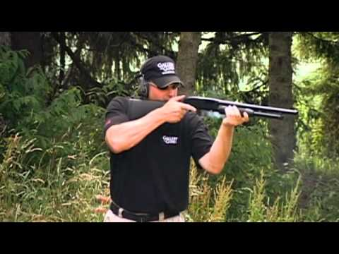 Bullet Point Profiles: Maverick 88 Special Purpose Shotgun