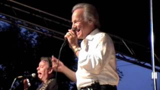 A True American Idol Bobby Vee Joetown Rocks 2009