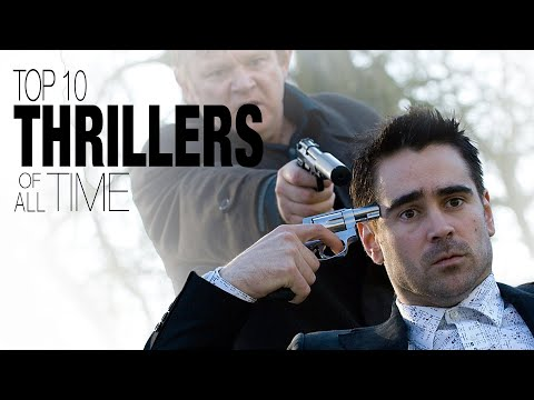 Top 10 Thrillers of All Time - Movie Lists